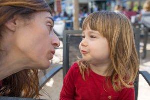 Comment j'aide mon jeune enfant à bien parler? (ÉVÈNEMENT)